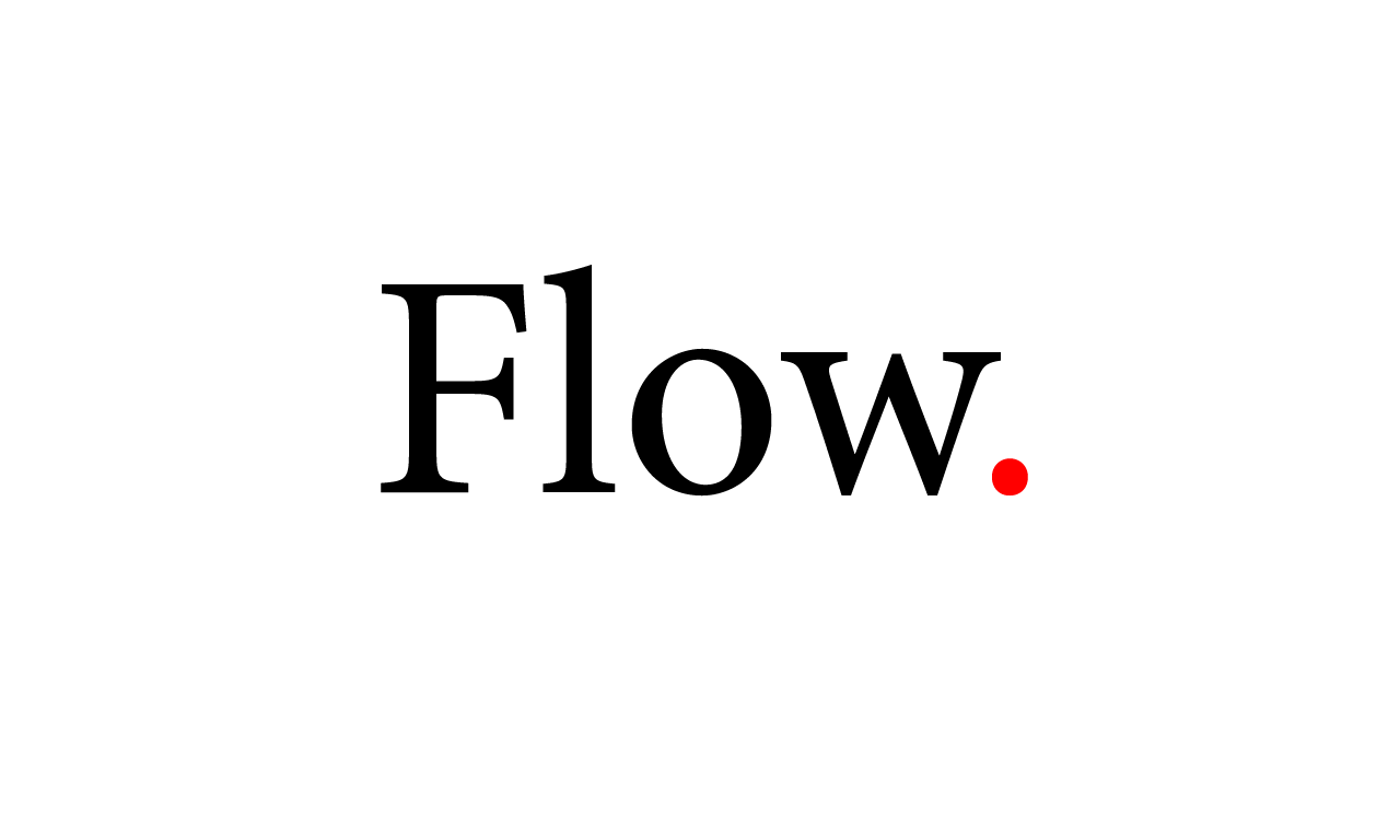 Flow, la prima newsletter italiana di slow journalism